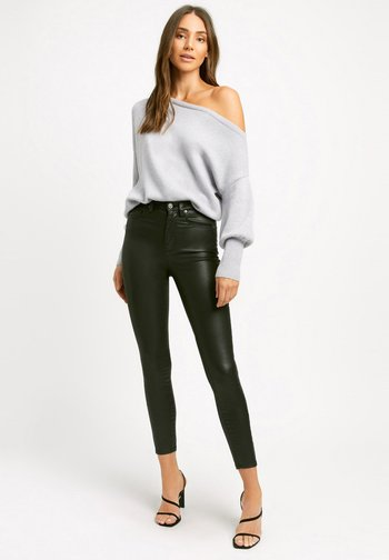 WASHINGTON - Trousers - noir