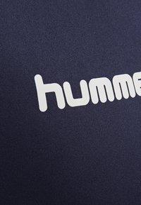 Hummel - Sports shorts - marine - 6