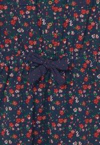 Kaporal - DITSY FLORAL - Košilové šaty - navy - 2