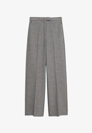 Pantaloni - grau