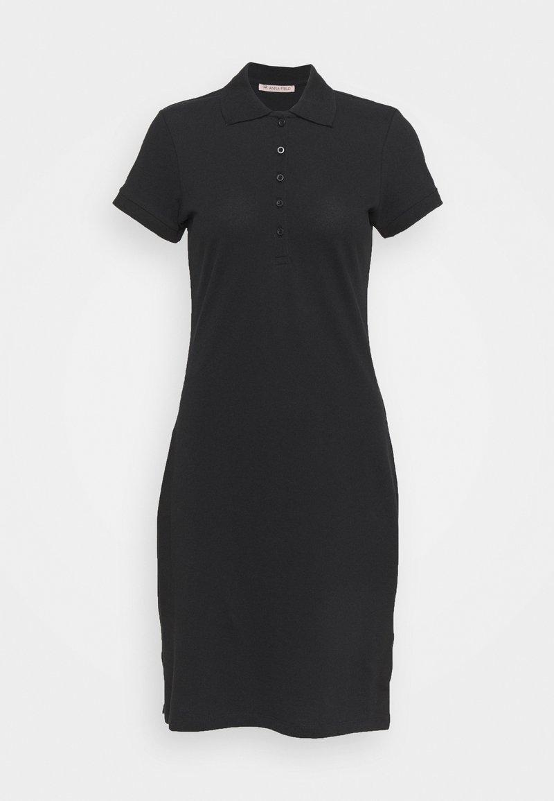 Anna Field - Day dress - black