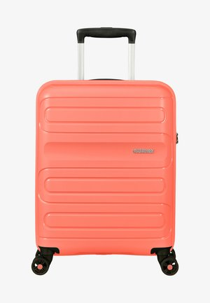 SUNSIDE - Trolley - living coral