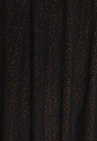 JDY - JDYDIXIE SKIRT - A-line skirt - black - 2