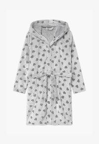 Schiesser - TEENS - Dressing gown - grau - 0