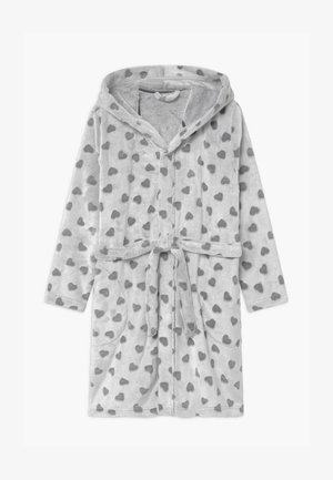 TEENS - Dressing gown - grau