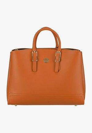 Handbag - tucson orange