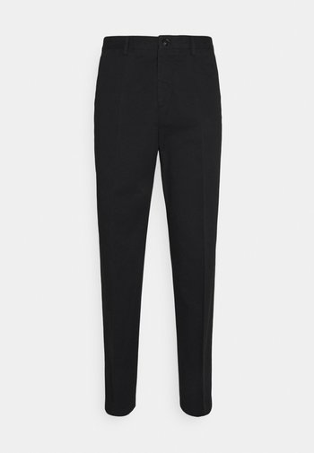 WILLIAM COTTON TROUSER