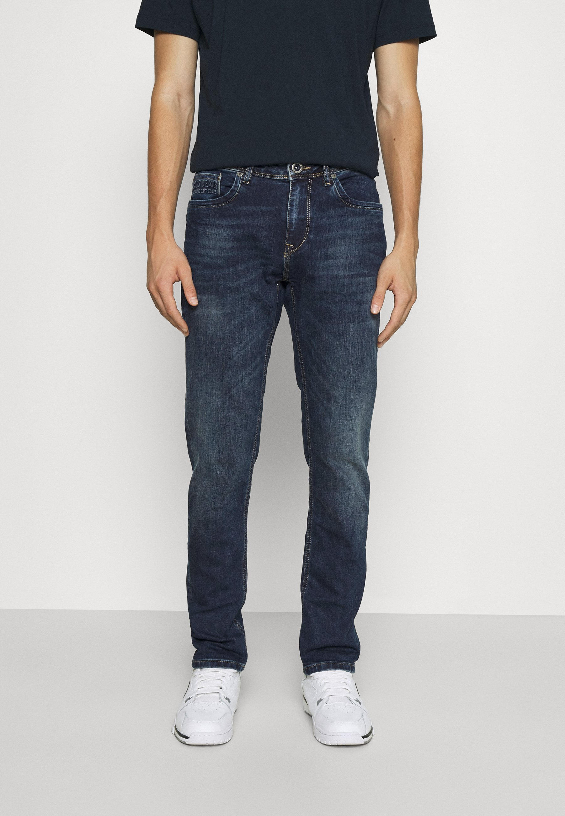 Herrer BLAST - Jeans Slim Fit