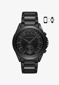 Armani Exchange Connected - Smartwatch - glänzend/gebürstet/ schwarz - 1