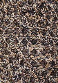 Thurley - MACRAME DRESS - Długa sukienka - gold - 2
