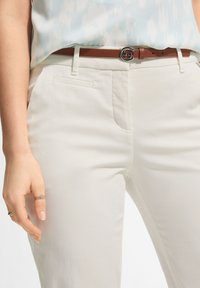 comma - Trousers - white - 2