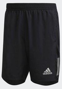 adidas Performance - kurze Sporthose - black - 8