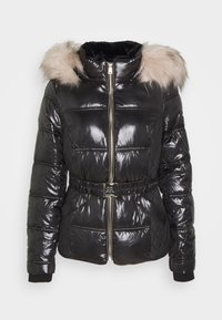 River Island - Light jacket - black - 6