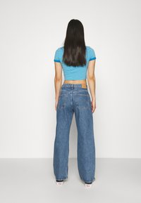 Weekday - FLOAT  - Jeans relaxed fit - harper blue - 2
