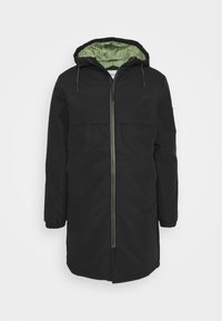 Jack & Jones - JCOWAY PARKA - Winter coat - black - 5