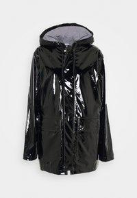 Petit Bateau - Waterproof jacket - noir - 0