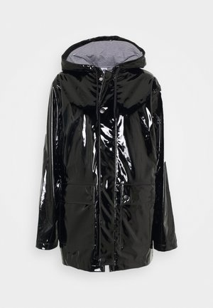 Waterproof jacket - noir