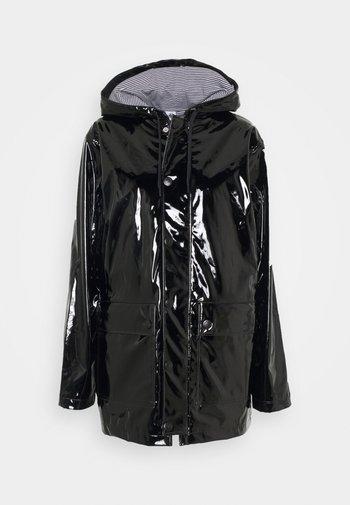 Waterproof jacket - noir