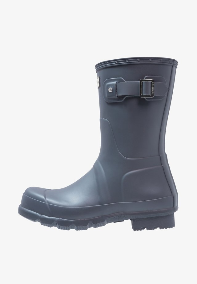 ORIGINAL SHORT - Wellies - dark slate
