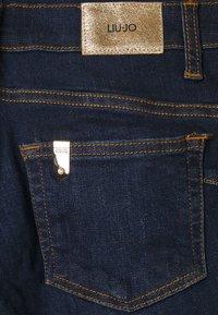 Liu Jo Jeans - RAMPY  - Jeans slim fit - denim blue - 5