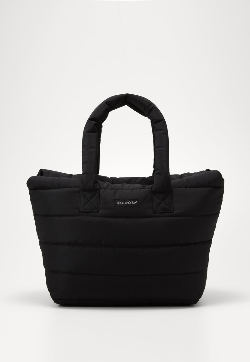 Marimekko - MILLA BAG - Handbag - black