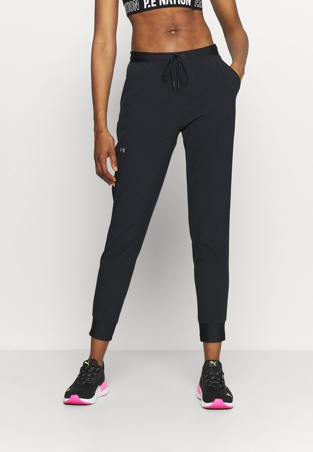 SPORT PANT - Trainingsbroek - black