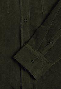 Part Two - ENIDA - Button-down blouse - rosin - 2