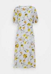PIECES Tall - PCLILLIAN DRESS - Day dress - plein air - 0