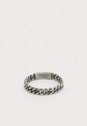 CATENA CLASSIC - Ringe - antique silver-coloured