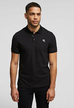 IKONIK  - Polo shirt - black