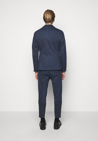 DRYKORN - HURLEY - Suit jacket - dark blue - 2