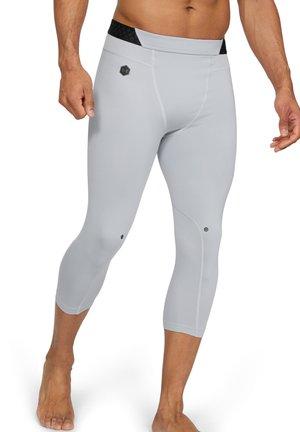 HG RUSH  - 3/4 sports trousers - grey