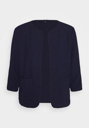 ONLMELFI CARDIGAN - Cardigan - peacoat