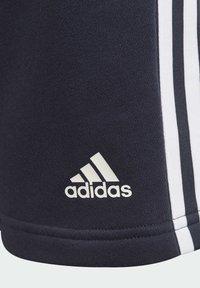 adidas Performance - B BOLD SHORT - Sports shorts - blue - 5