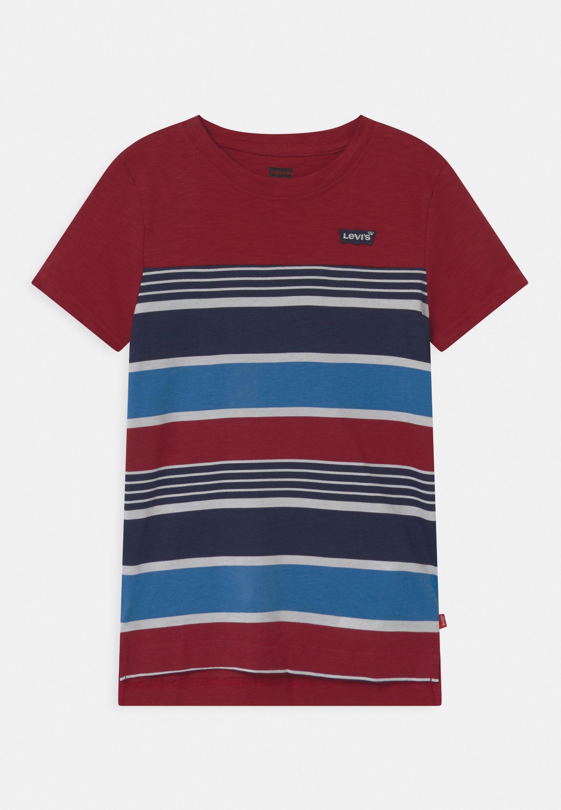 Kids HIGH LOW HEM UNISEX - Print T-shirt