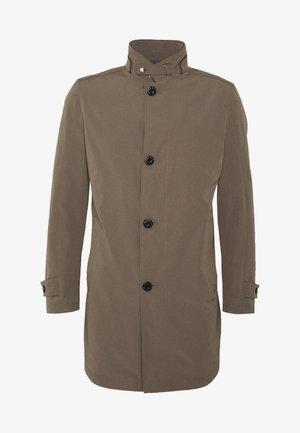 RICHMOND - Pitkä takki - beige