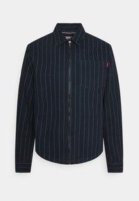 INDICODE JEANS - PETERSEN - Summer jacket - navy - 0