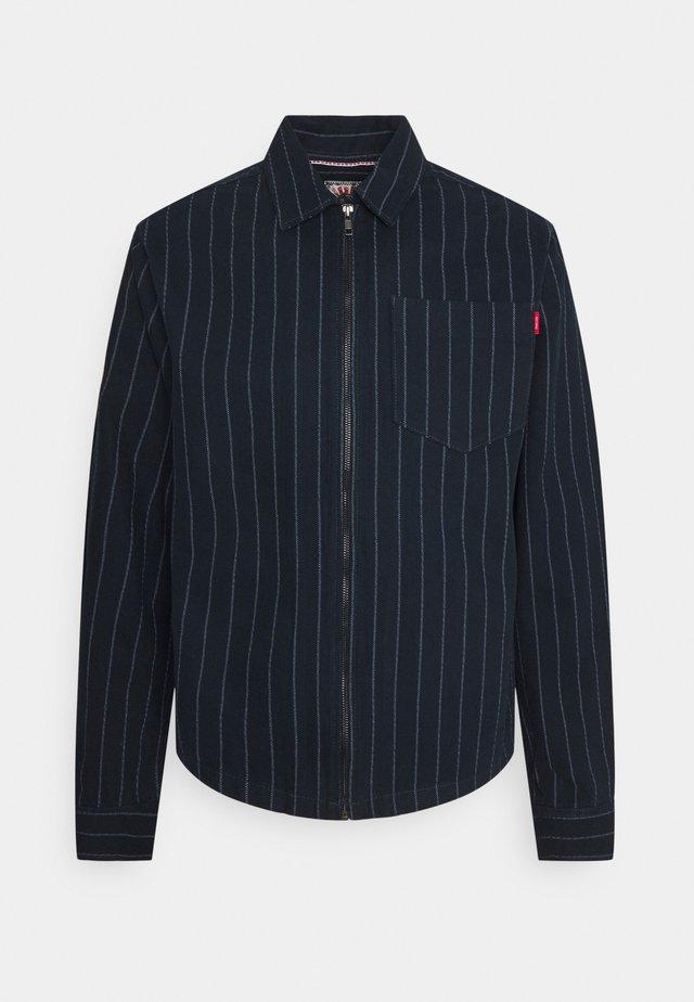 PETERSEN - Summer jacket - navy