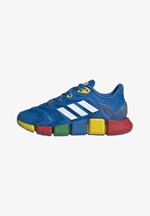 ADIDAS PERFORMANCE ADIDAS X LEGO - RUNNING CLIMACOOL - Chaussures de running stables - blue