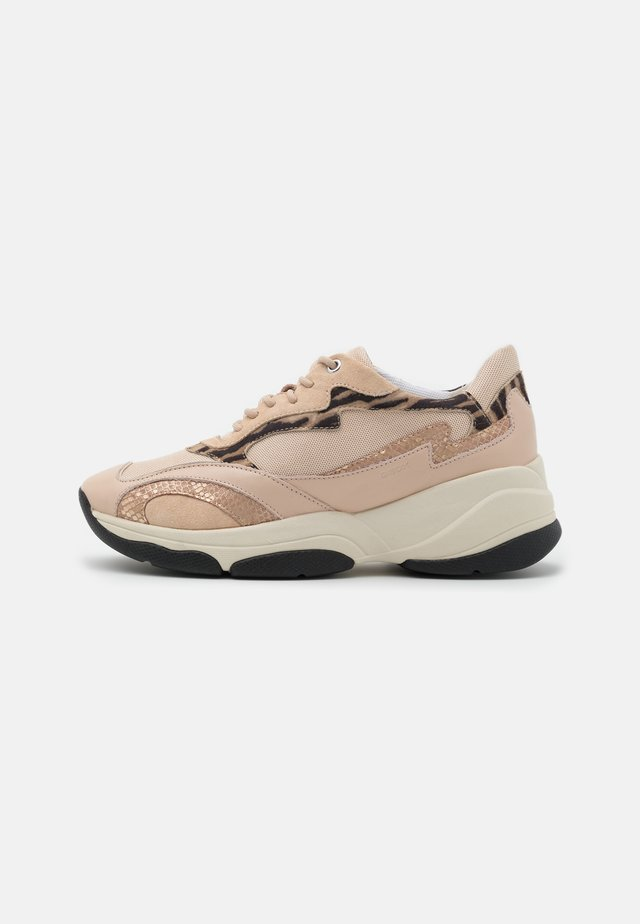 KIRYA - Trainers - light taupe