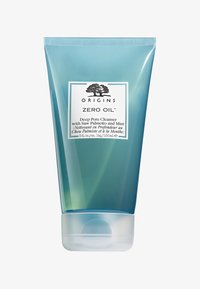 ZERO-OIL DEEP PORE CLEANSER WITH SAW PALMETTO AND MINT 150ML - Cleanser - -