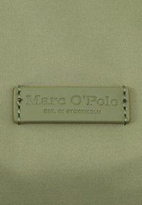 Marc O'Polo - ARINA - Velká kabelka - dried sage - 5