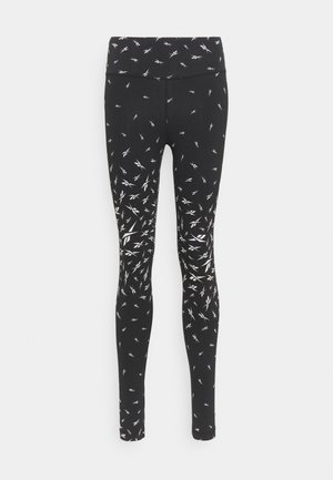 VECTOR LEGGING - Tights - black