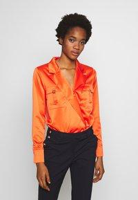 4th & Reckless - MAE - Blouse - orange - 0