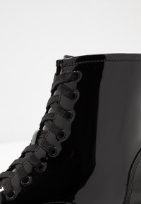 Madden Girl - KURRT - Platform ankle boots - black - 2