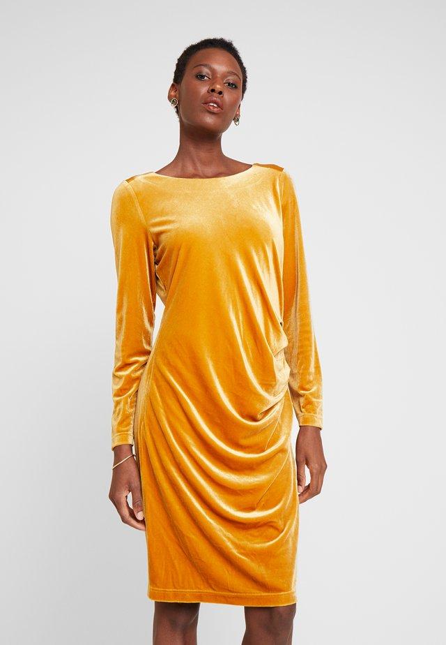 KELLY DRESS - Cocktail dress / Party dress - buckthorn