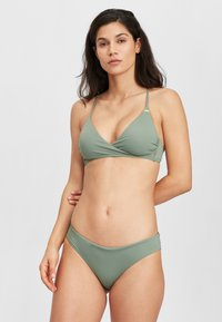 O'Neill - Bikini top - light green - 1