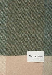 Marc O'Polo - CHECK ARTWORKS - Sjaal - multi - 2