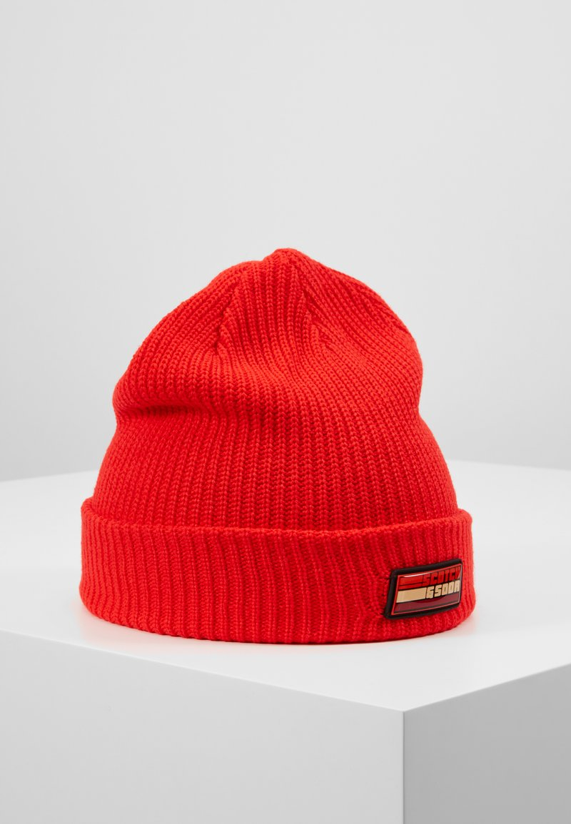 Scotch Shrunk - BEANIE - Beanie - flame
