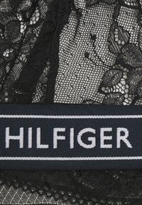 Tommy Hilfiger - AUTHENTIC BRALETTE - Triangel BH - black - 2